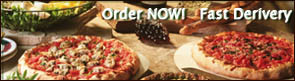 order pizza now